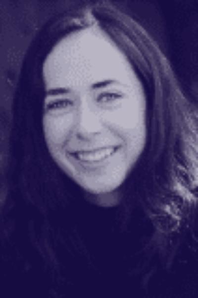 Abby Blachman portrait