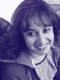 Shefali Luthra portrait