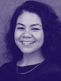 Kassie Navarro portrait