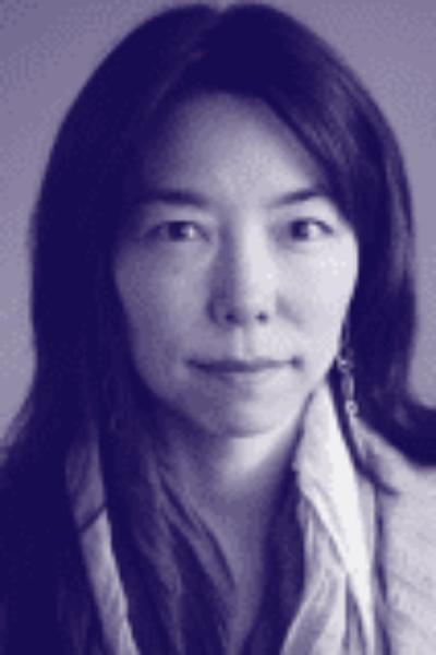 Deb Pang Davis portrait