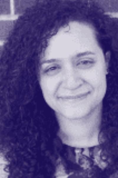 Barbara Rodriguez portrait