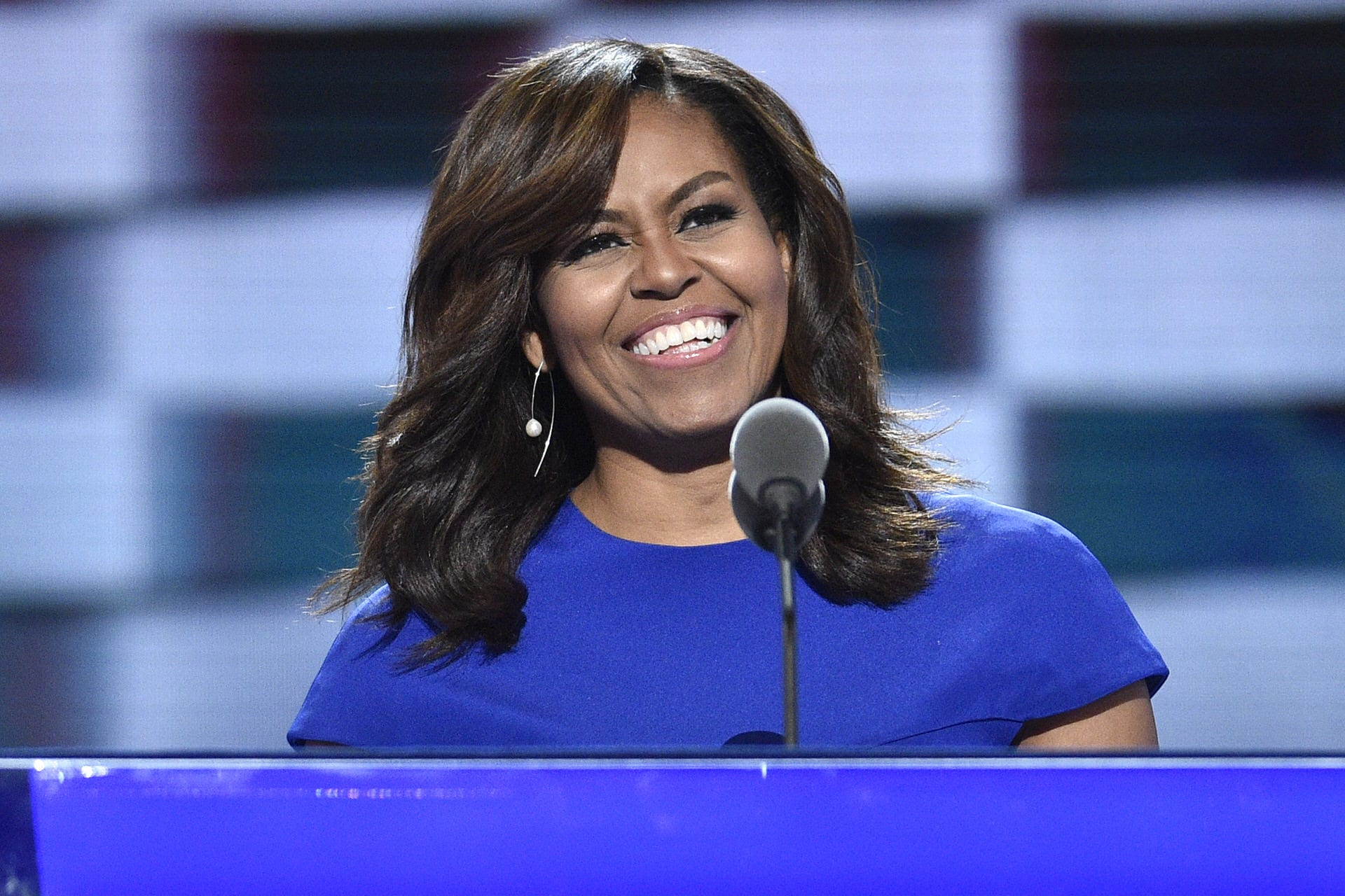 Michelle Obama could turn out the 'Becoming Vote' | The 19th