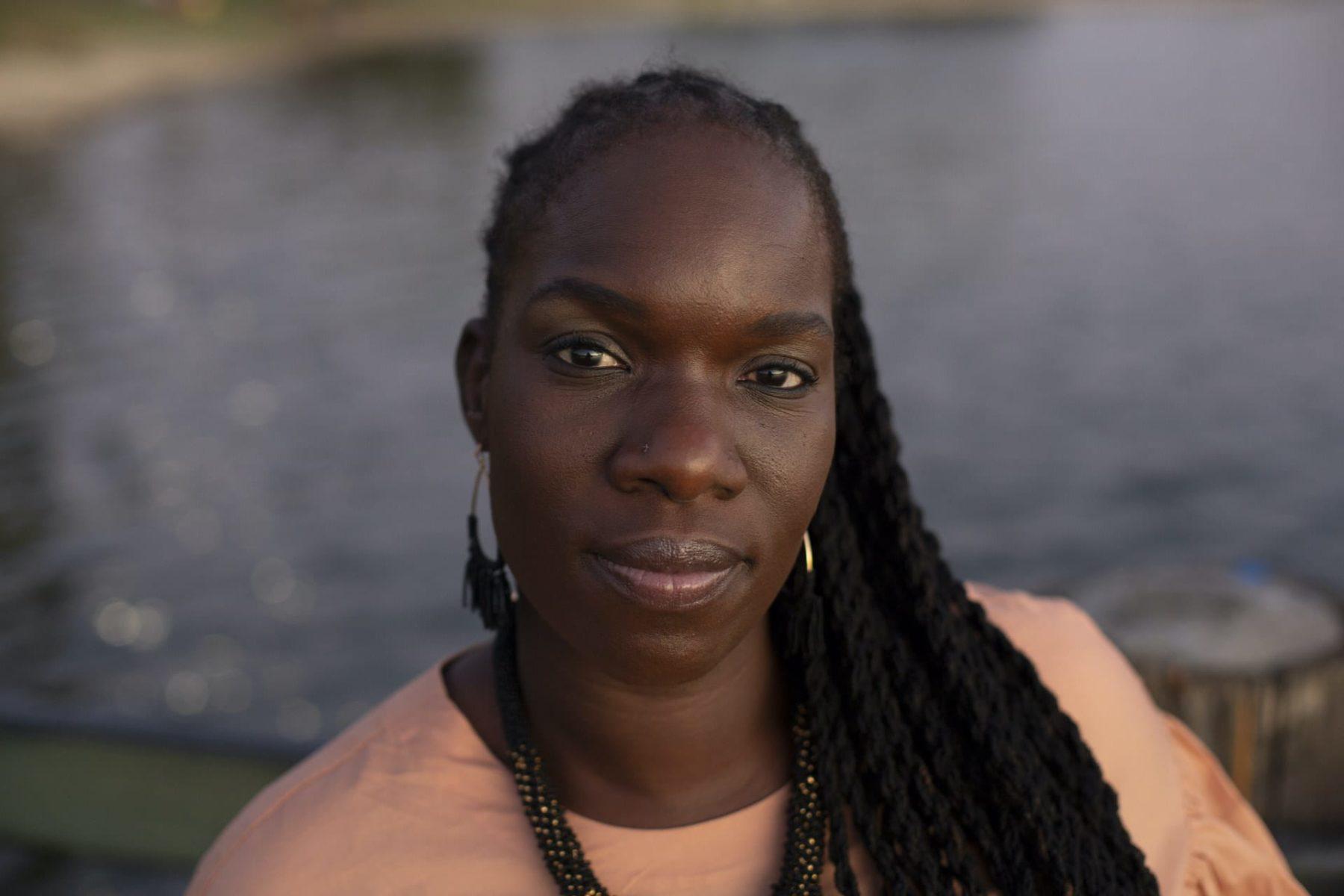 Dr. NanaEfua Afoh-Manin