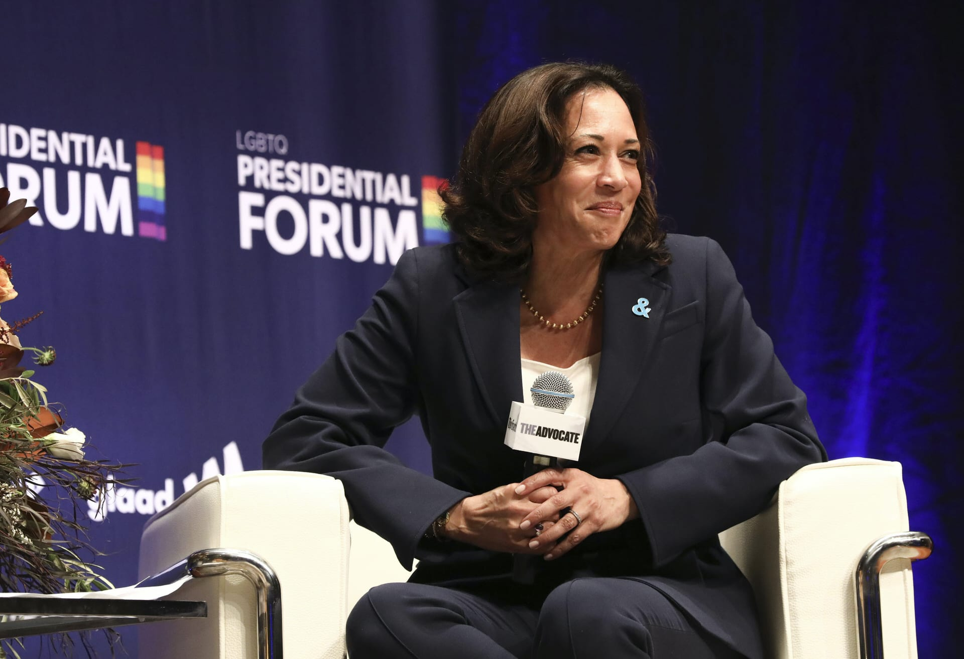 Kamala Harris Is A Complicated Choice For Lgbtq People The 19th