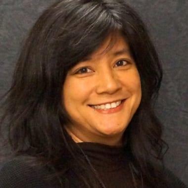 Joyce Dorado