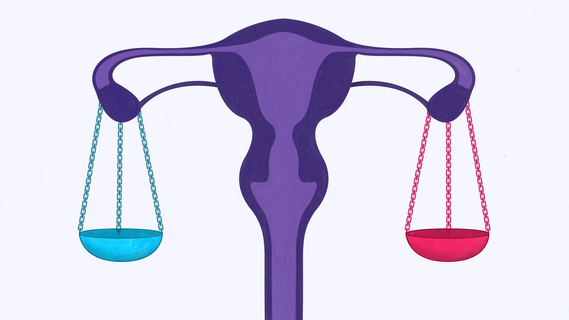 Reproductive Health Illustration