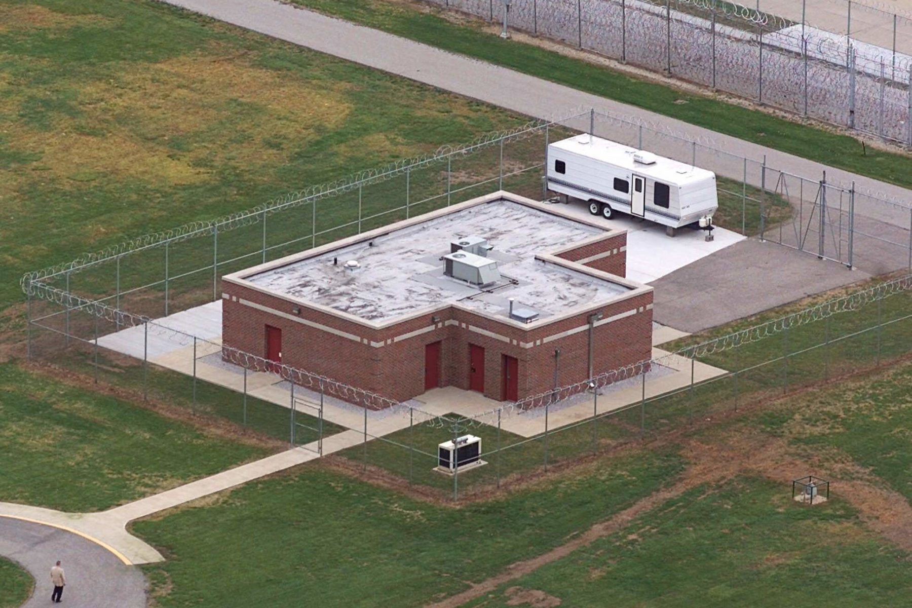 Lisa Montgomery to be executed one week before inauguration