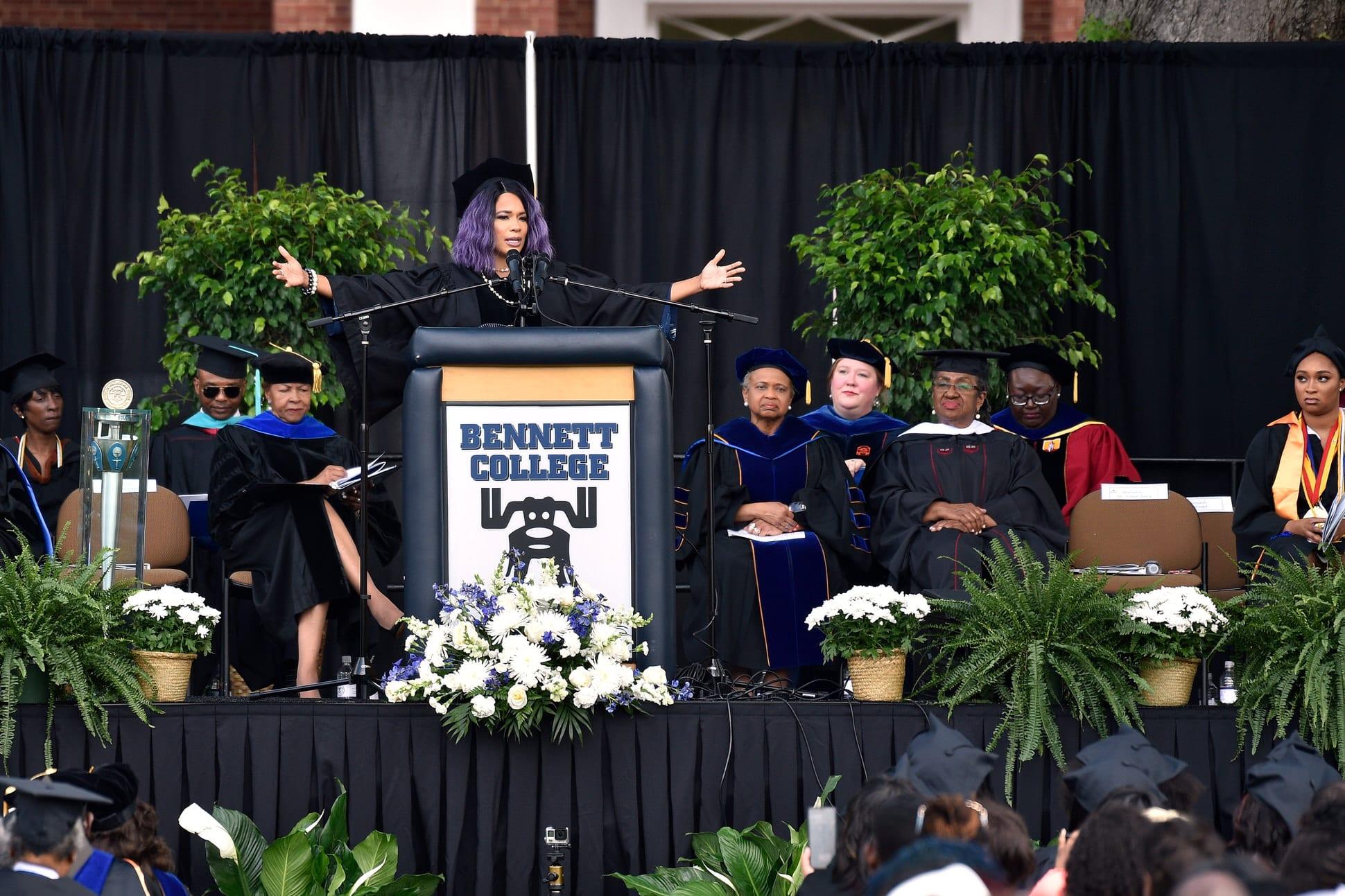 Bennett College, an HBCU for women, ends a long fight for its financial future