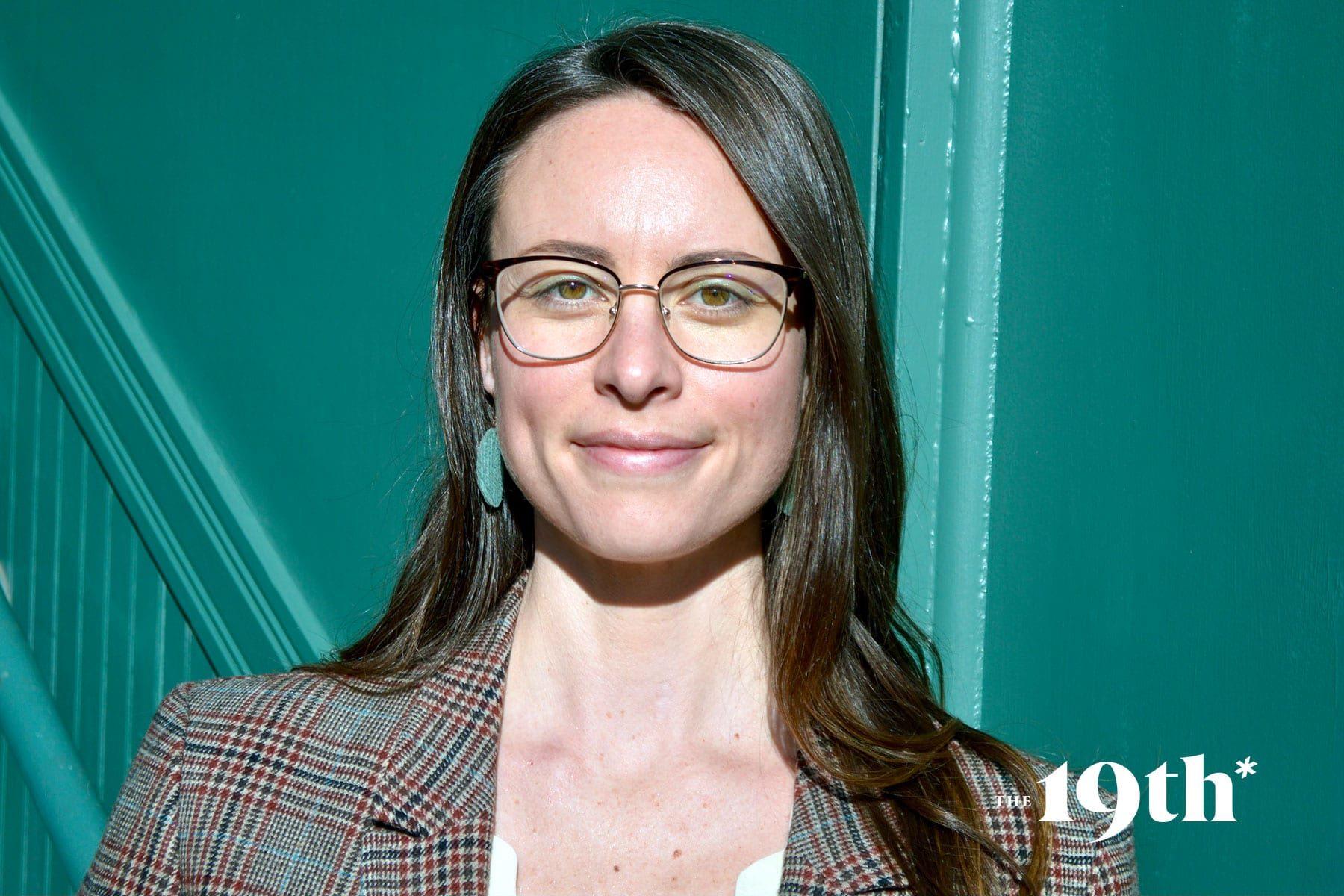 Alexandra Smith, Audience Director