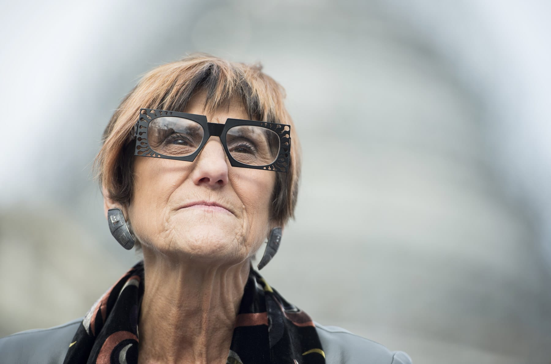 An image of Rep. Rosa DeLauro, D-Conn.