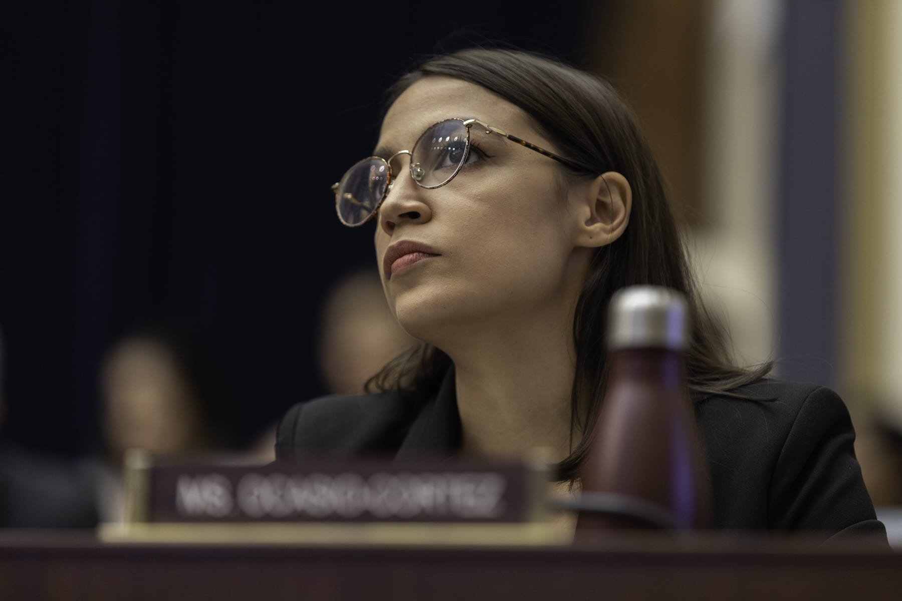 Rep. Alexandria Ocasio-Cortez's Instagram Live could have an impact on assault survivors