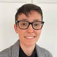 Dr. Laura Erickson-Schroth headshot