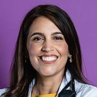 Dr. Eva Galvez headshot