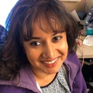 Shefali Luthra headshot