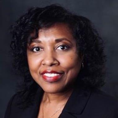 Dr. Michelle Nichols portrait