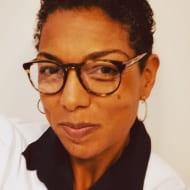 Dr. Amanda P. Williams headshot
