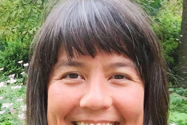 Wendy Chun-Hoon.