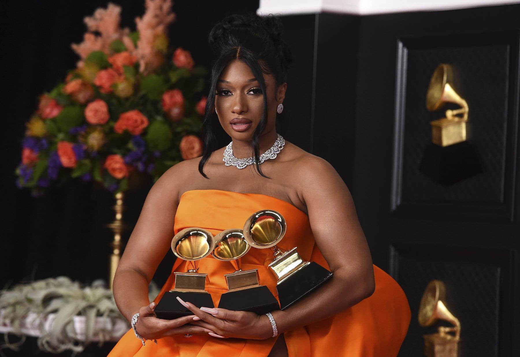 'WAP' and the politics of Black women's bodies