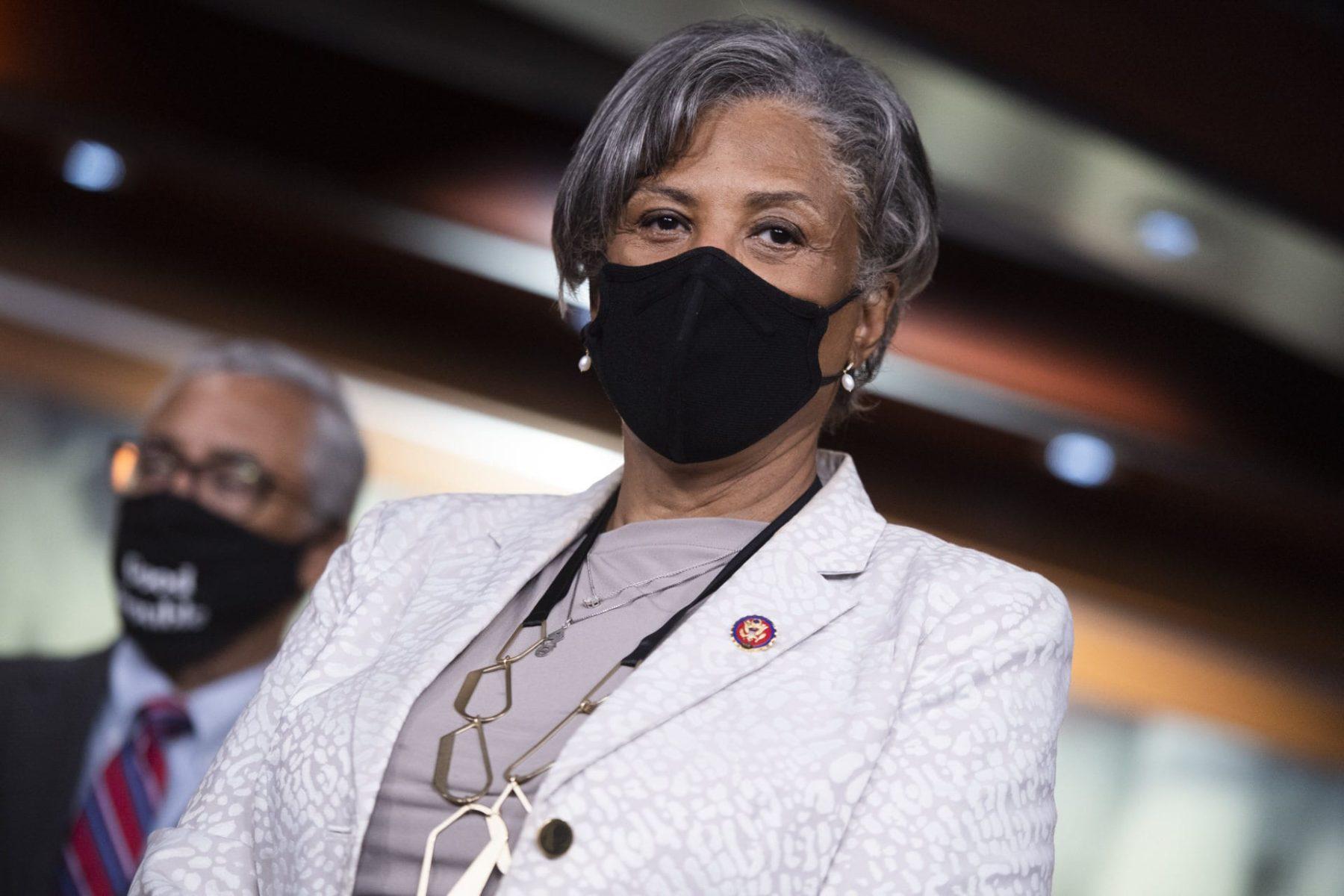Rep. Brenda Lawrence.