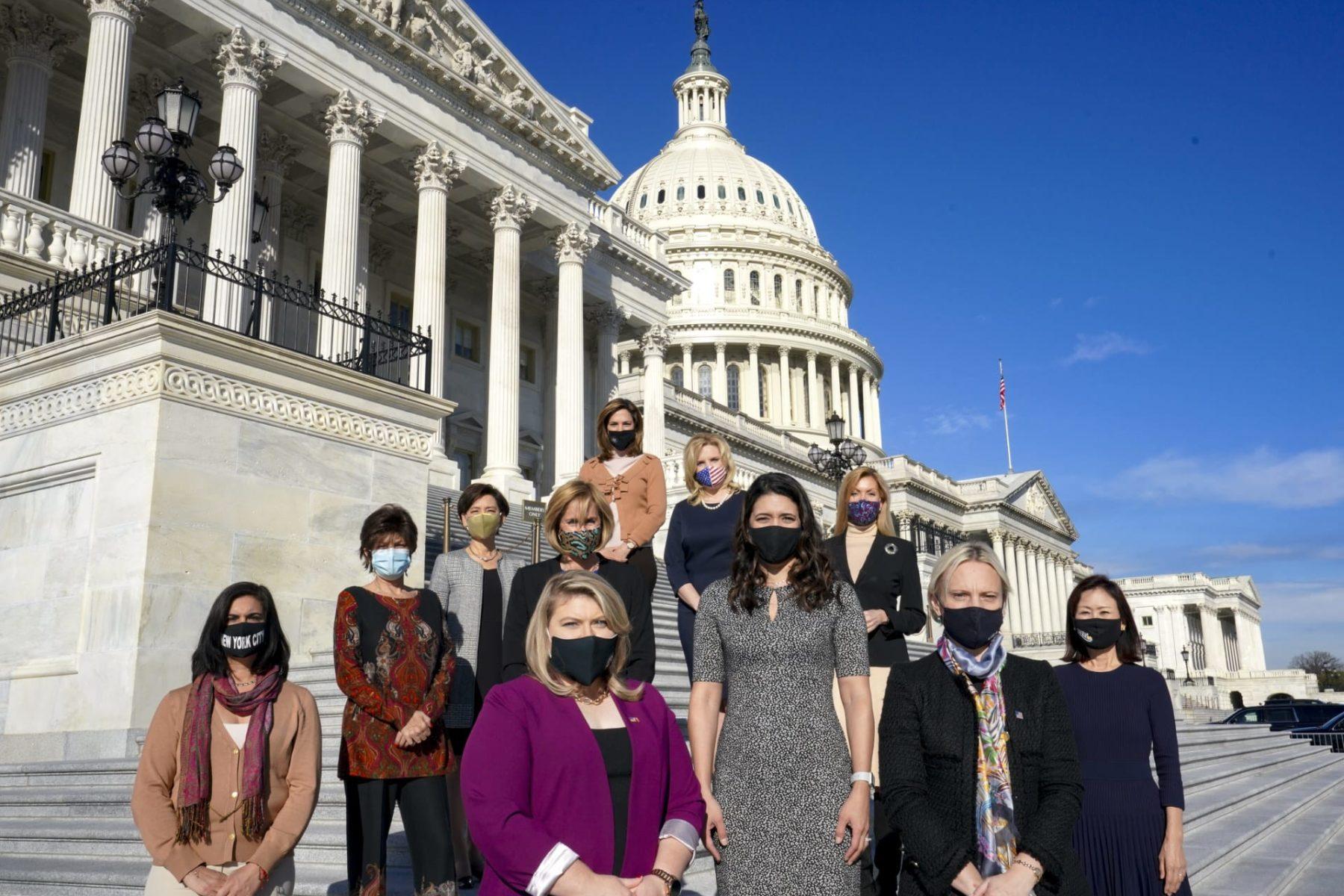 Incoming GOP women members of Congress