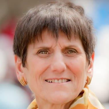 U.S. Rep. Rosa DeLauro, D-Connecticut