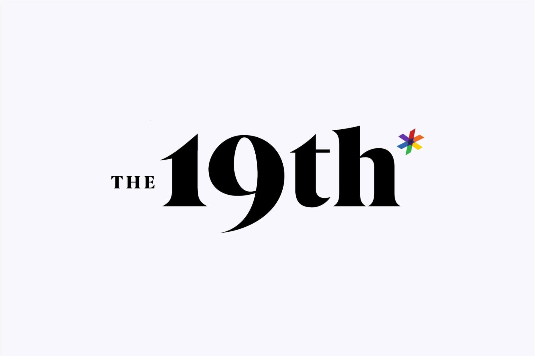 19th News logo - Pride