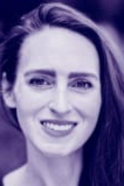 Jennifer Gerson headshot