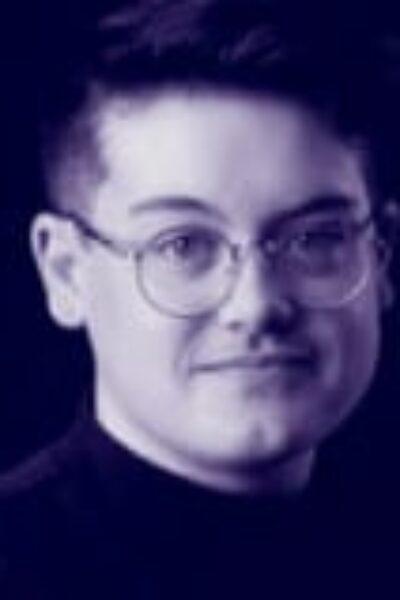 Orion Rummler headshot