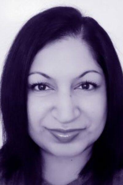 Niketa Patel headshot
